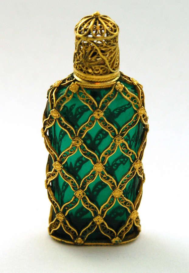 18th Century Perfumes