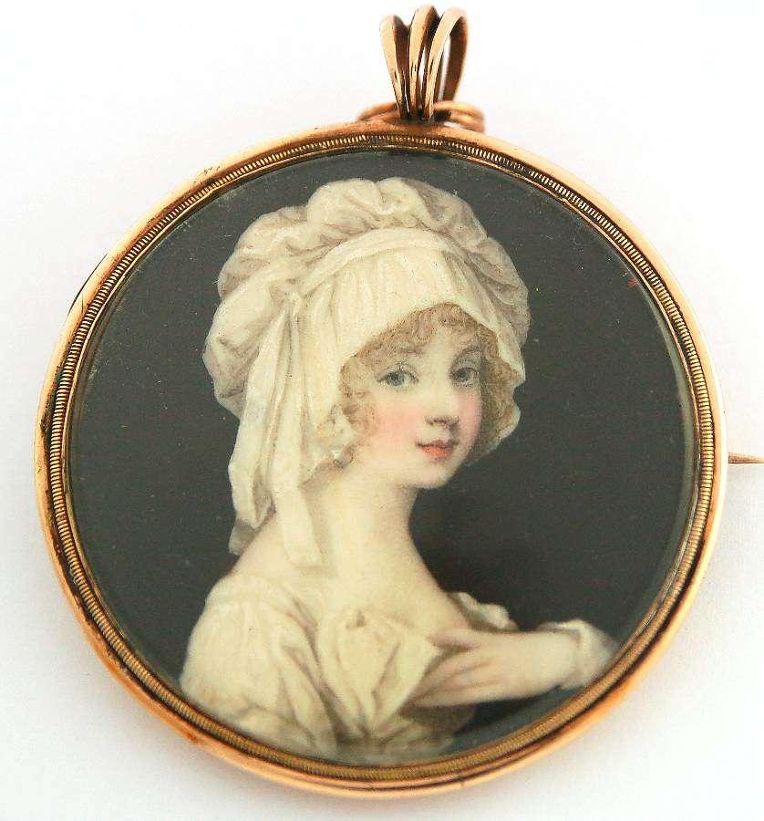 Lady by A Buck