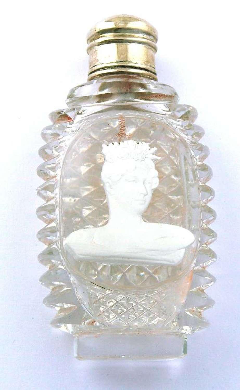 Princess Charlotte sulphide