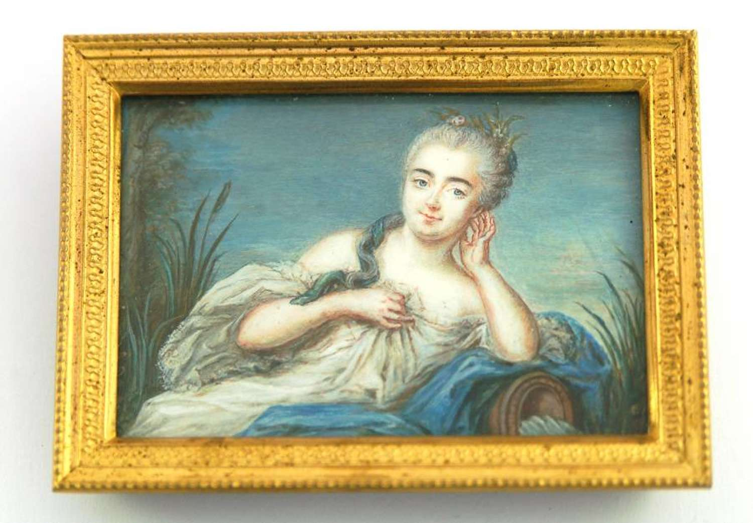 French C1750