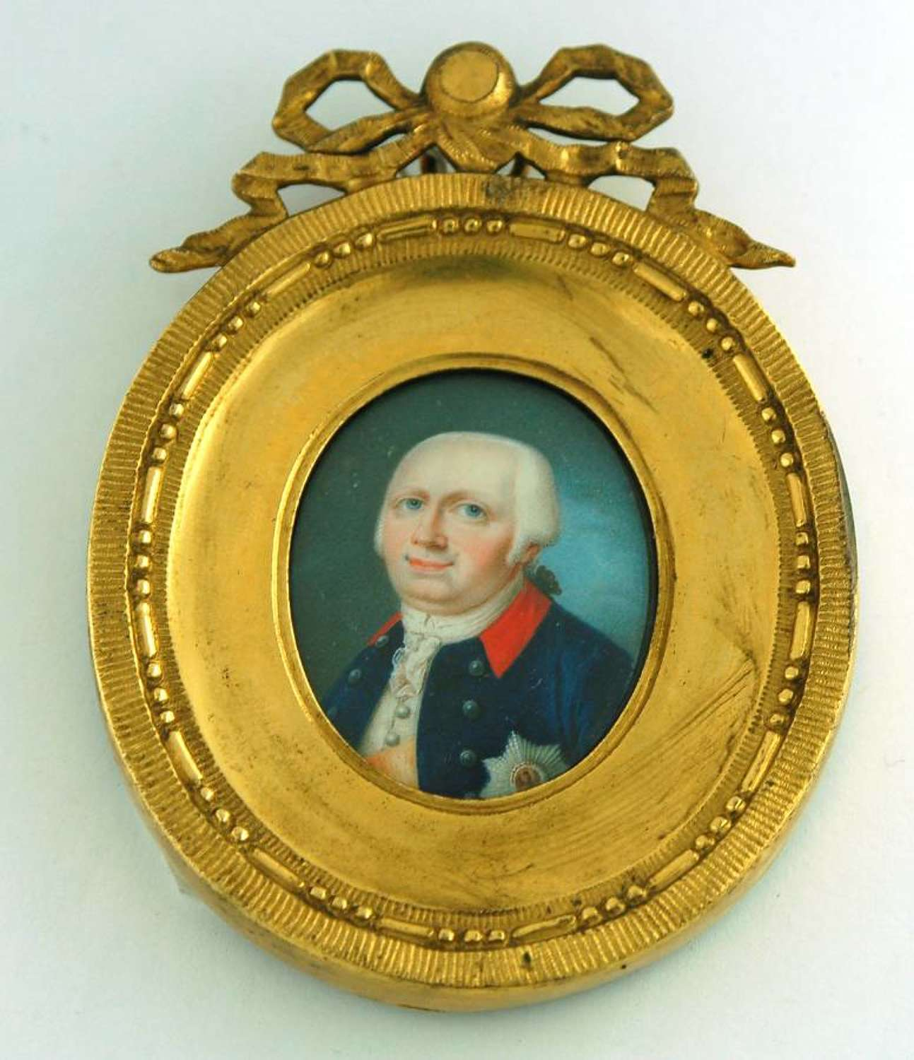 Frederick William King of Prussia