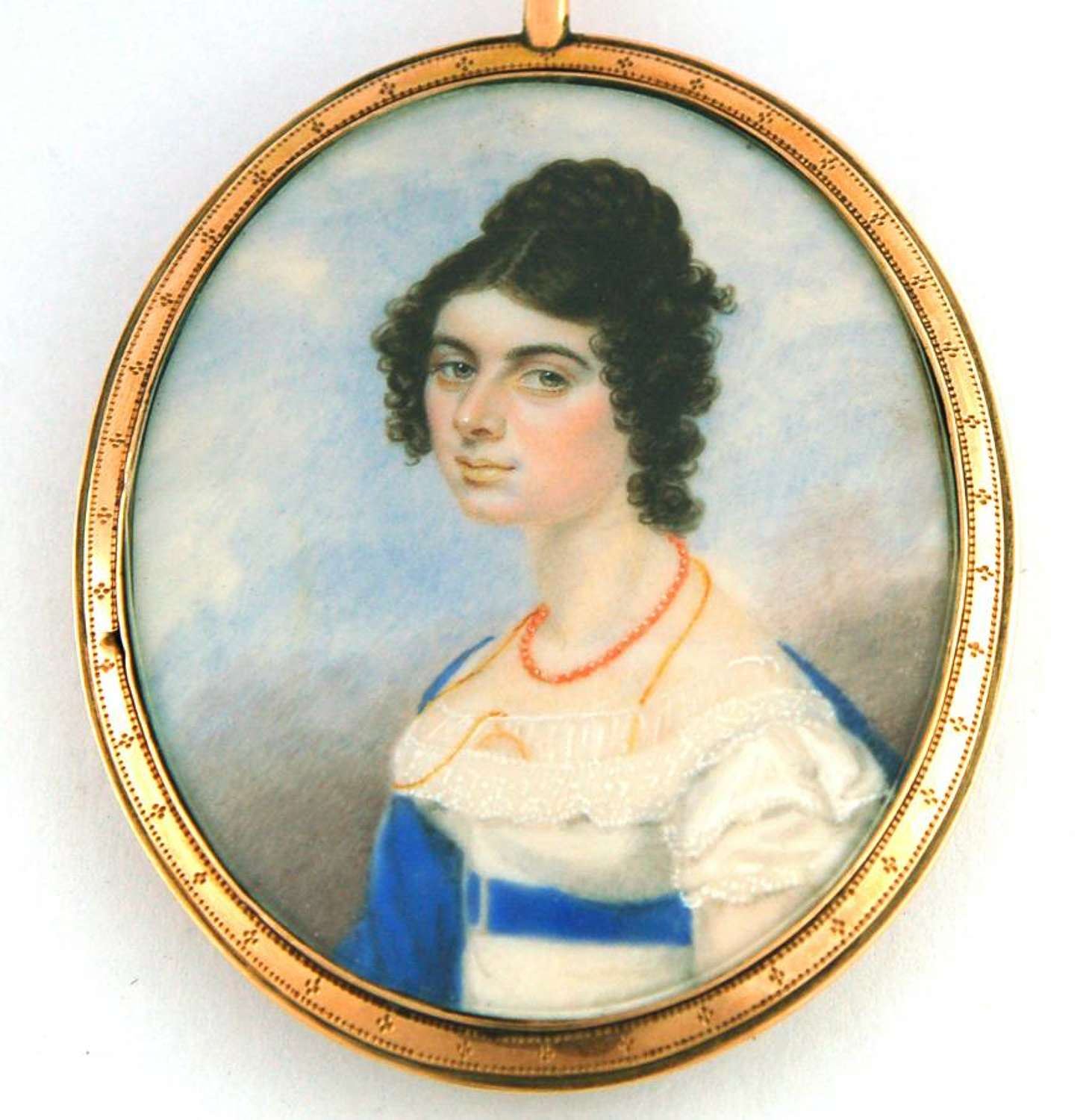 Attributed to Eliza Thicke