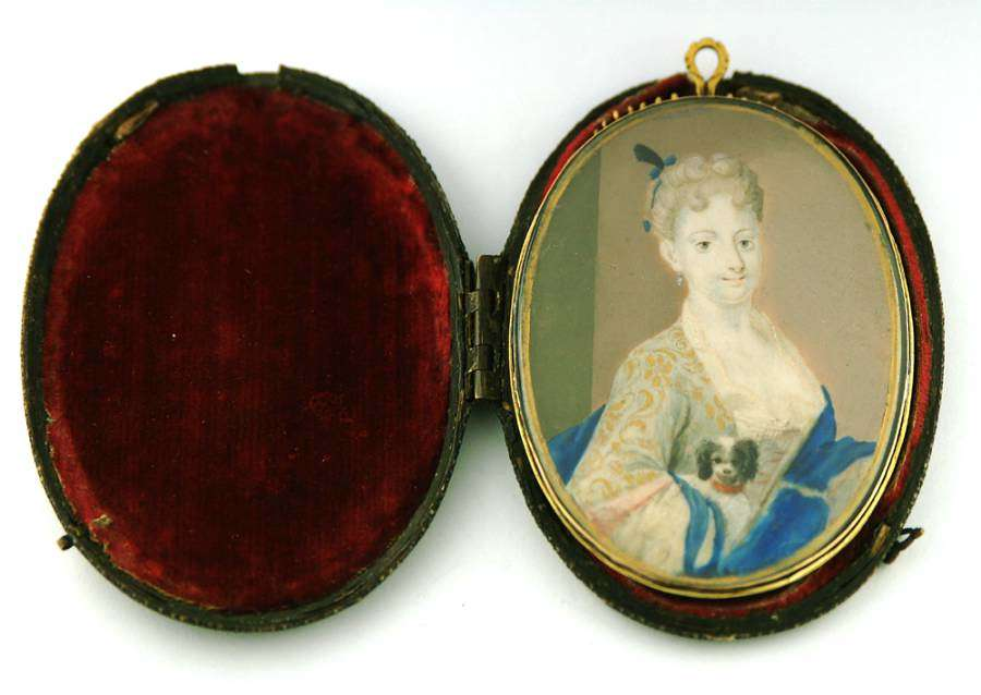 Attributed to Felicity Hoffman