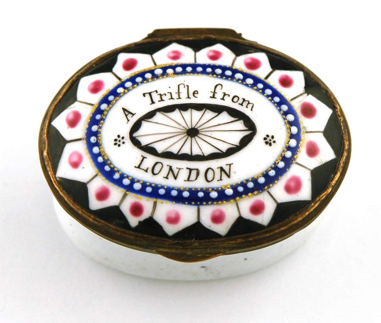 A Trifle from London