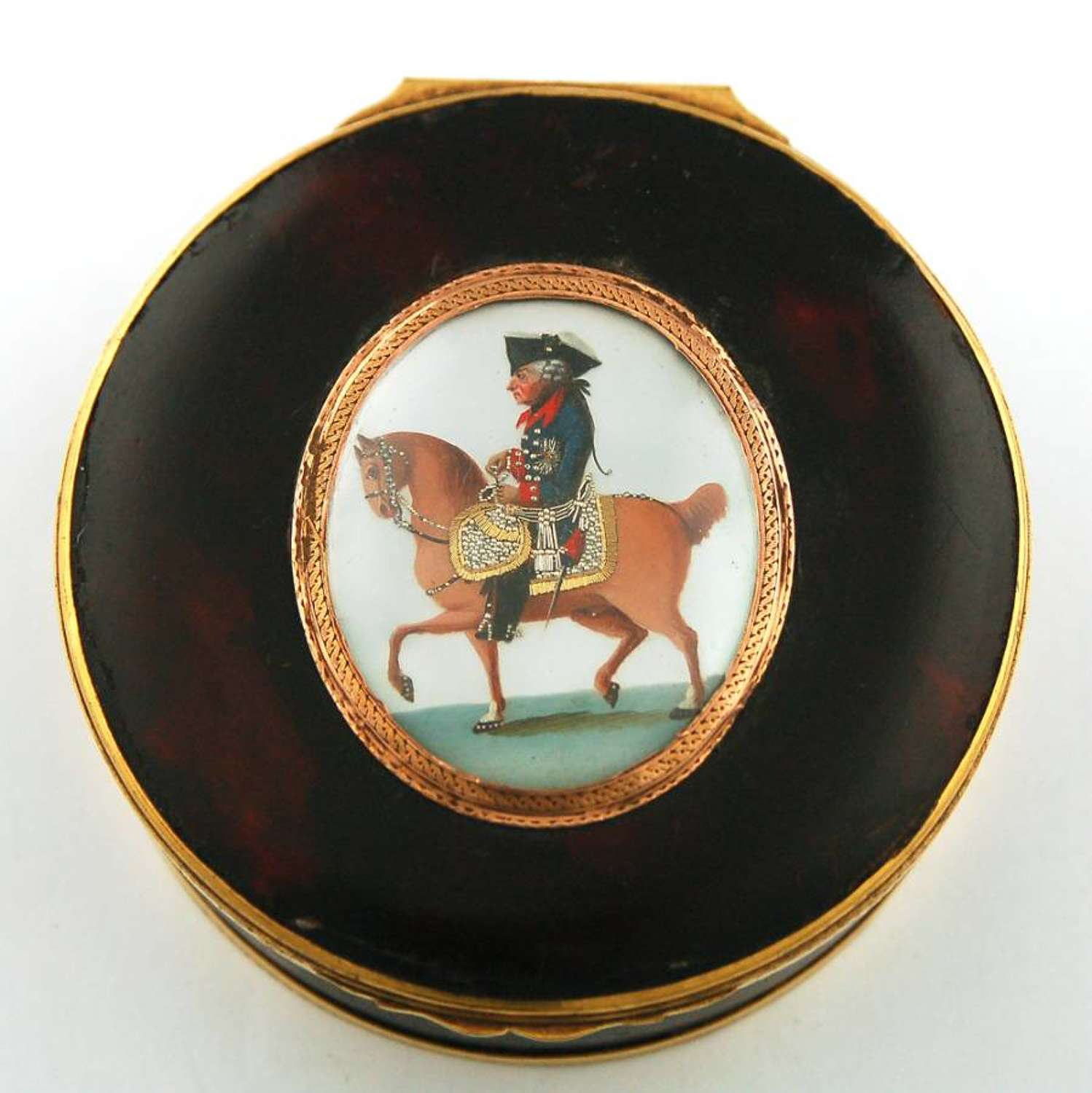 Frederick the Great box