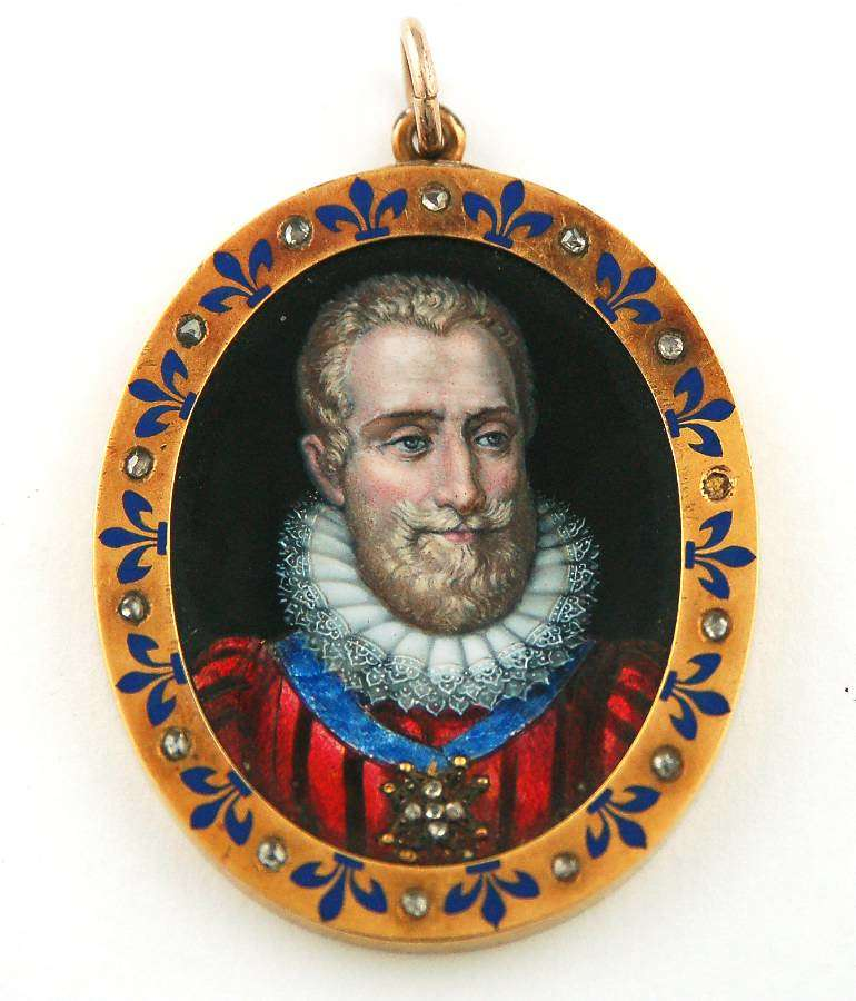 Henri IV of France