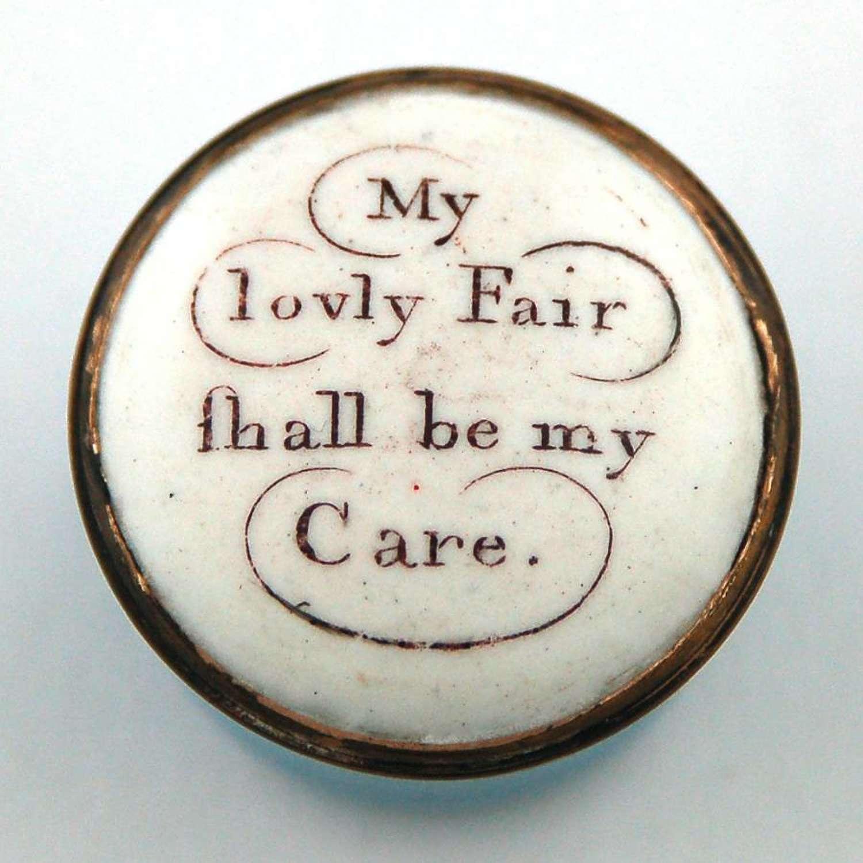 My Lovely Fair