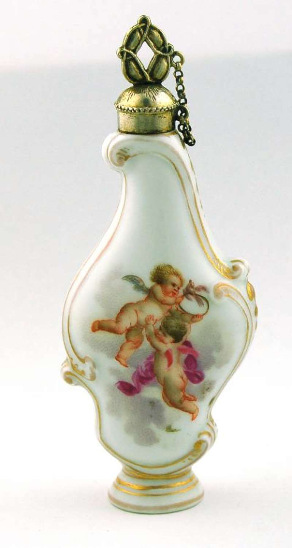 Berlin porcelain scent