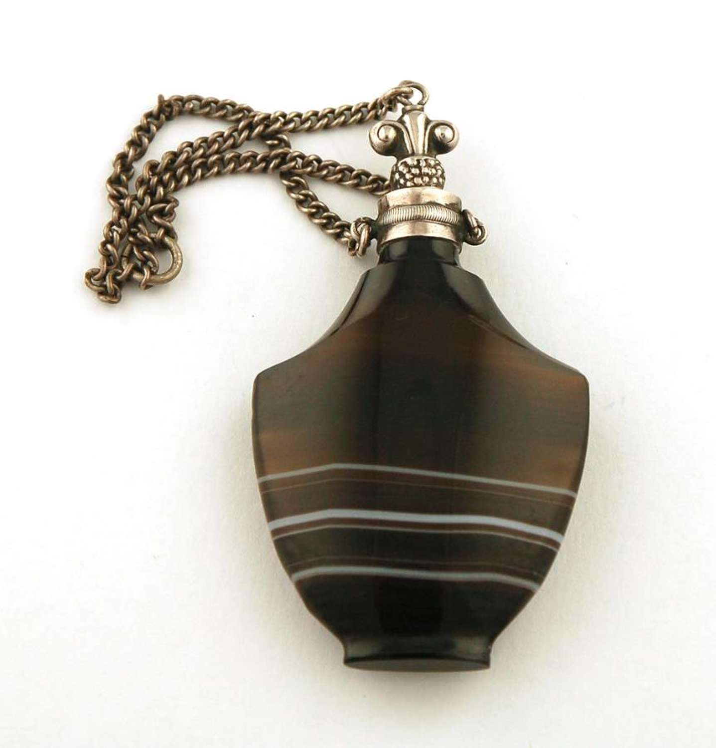 Onyx agate scent