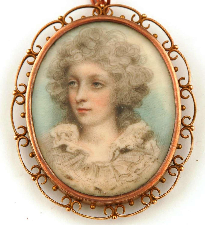 Plimer Lady