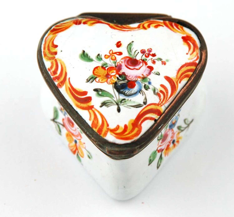 Heart Patchbox