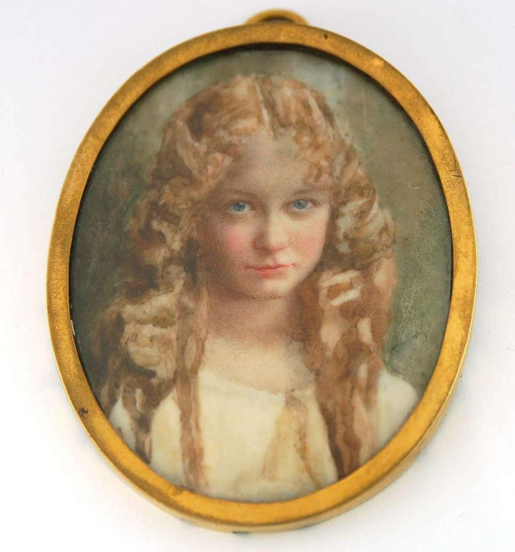 Edwardian Child