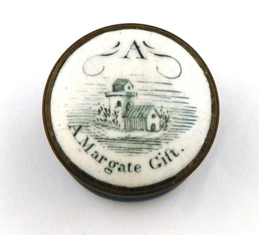 A Margate Gift