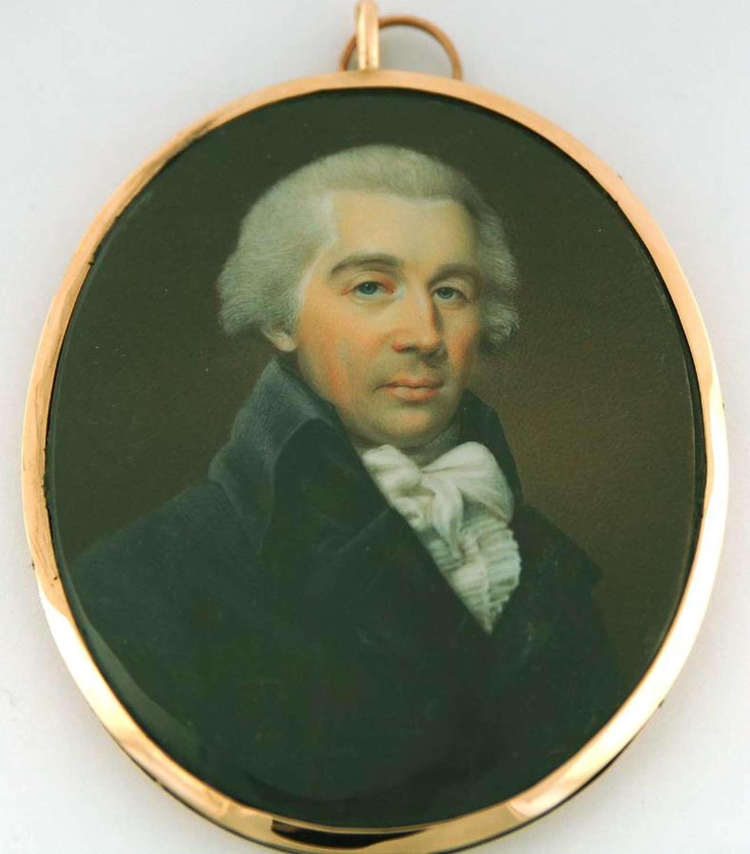 Member of Bellingham Family, Ireland
