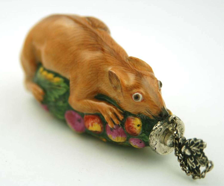 Squirrel Scent