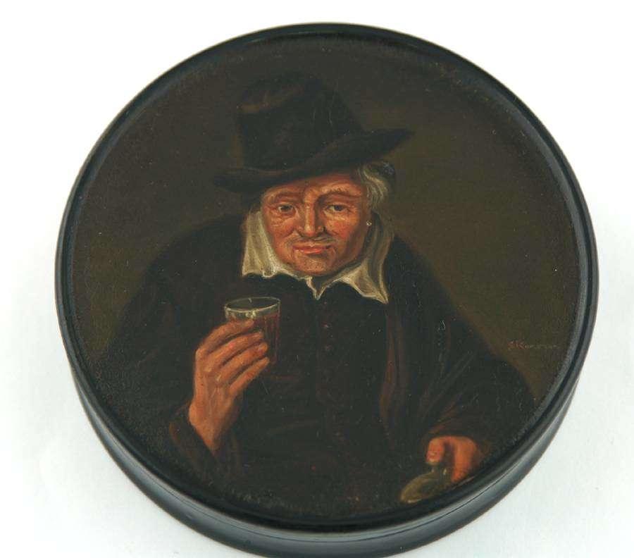 Samuel Raven