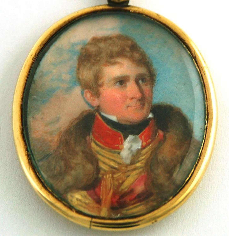 Sir Augustus Simon Frazer