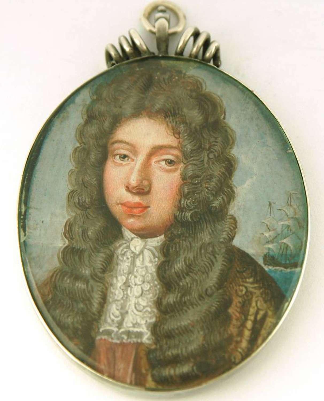 8th Earl of Pembroke