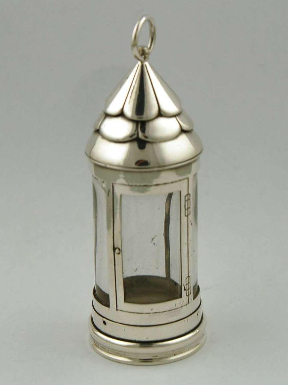 Lantern Scent