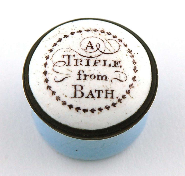 Bath Stud Box