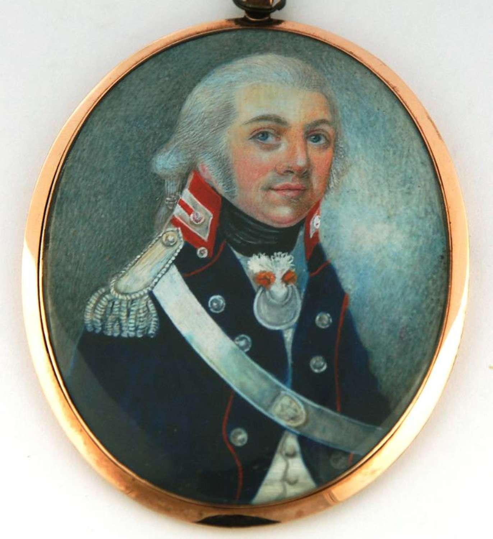 William Knight, Surgeon