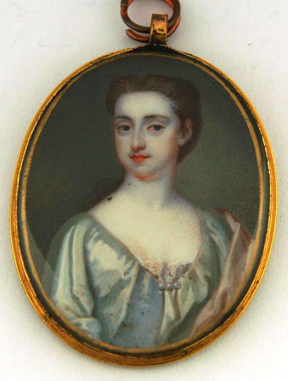 Lady by Richter