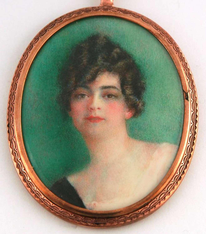 Yvonne Gregory