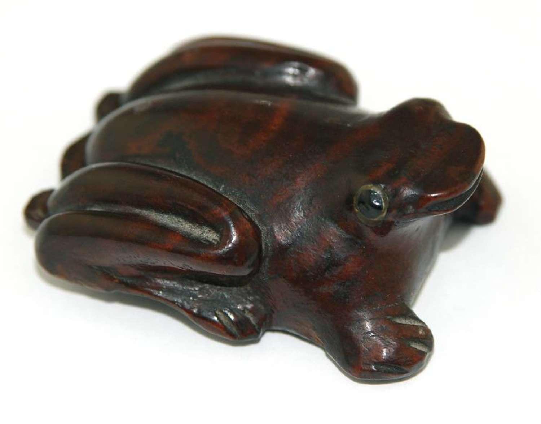 Treen Frog