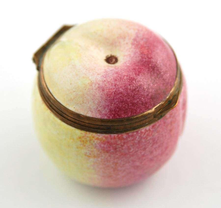Small Peach