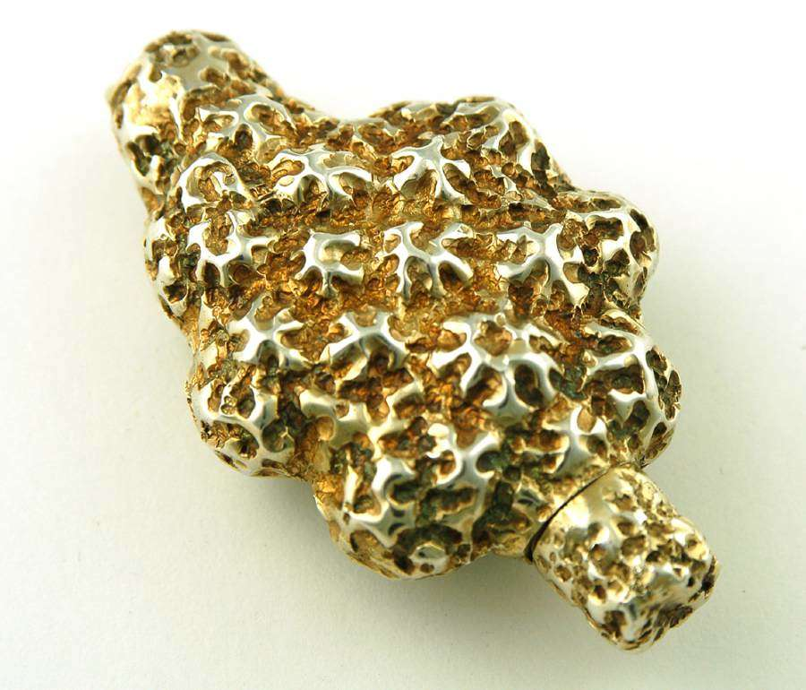 `Gold` Nugget