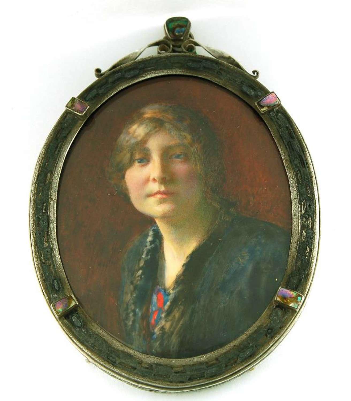 Constance E Crowdy