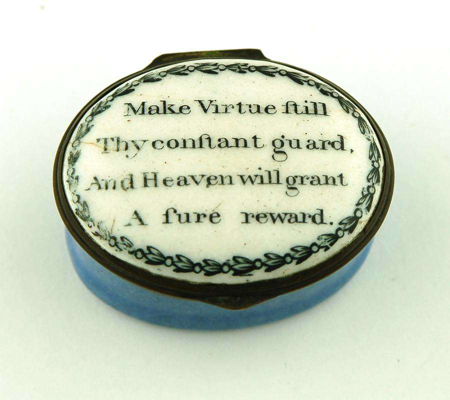 Make Virtue