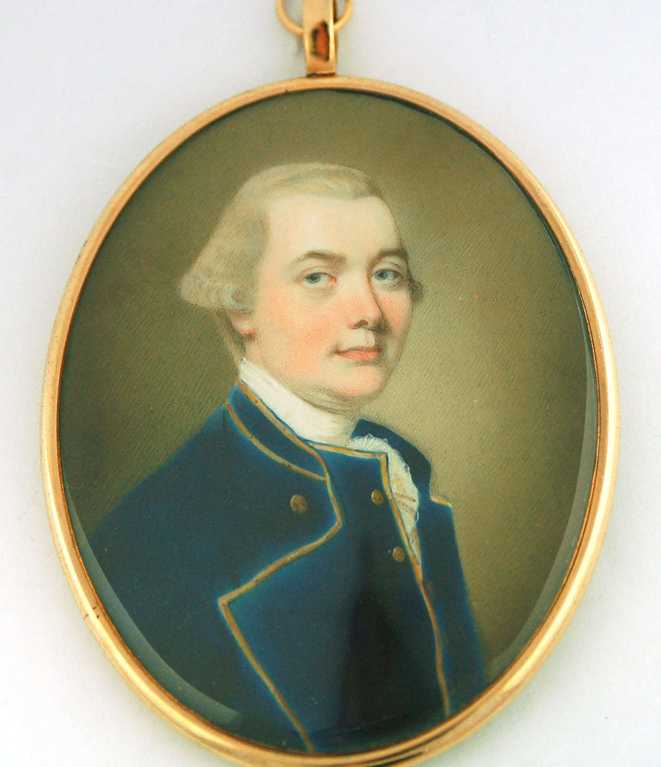 Member of Seton family by Chinnery