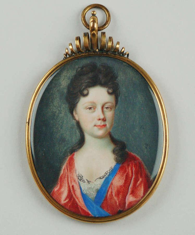 Lady by Benjamin Arlaud